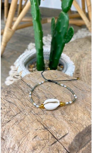 Bracelet Thao Gris