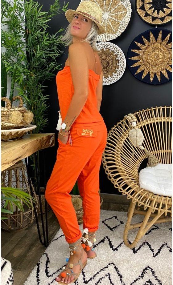 Combi Atéa Ultra-Light Orange
