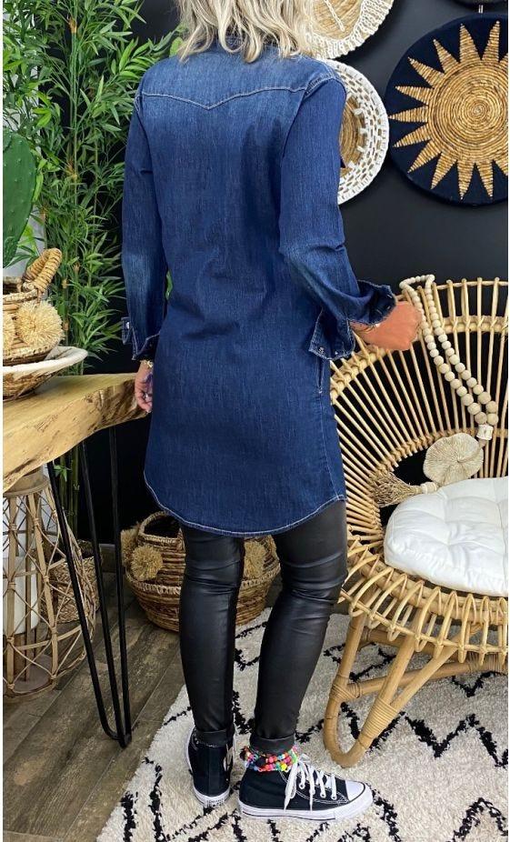 Petite Robe Olivia Used Brut