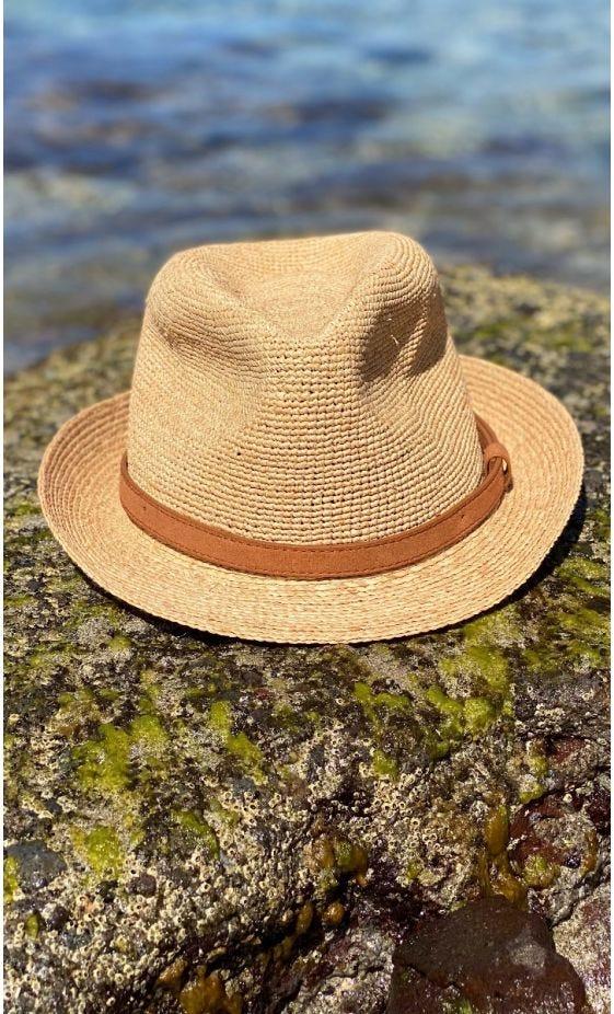 Chapeau De Paille Wesley