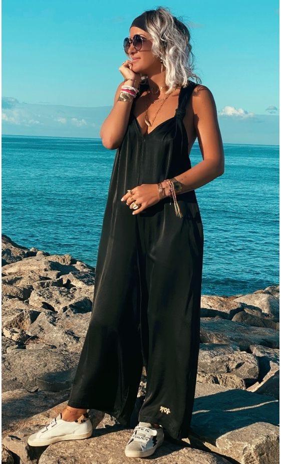 Combi Jasmine Noir