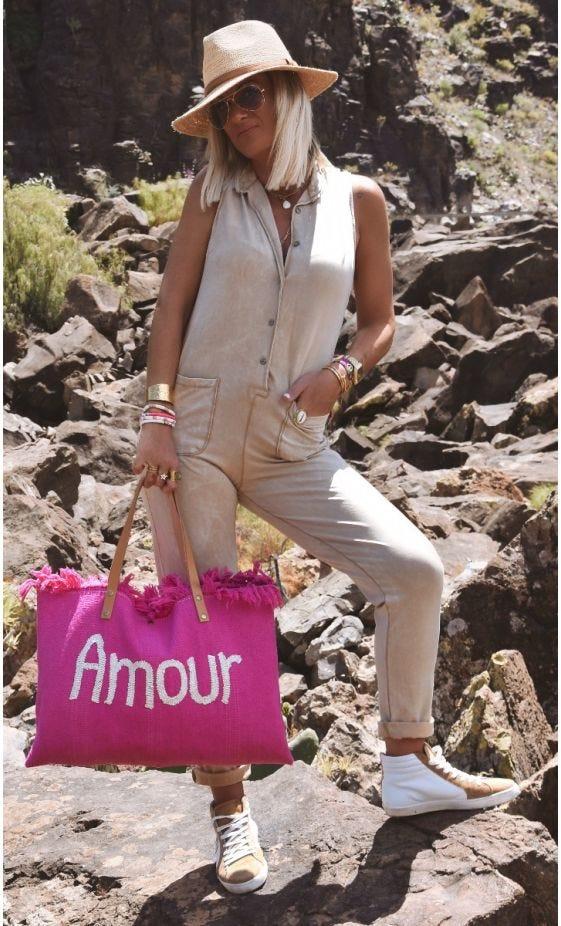 Combi Salomé Ultra-Light Camel