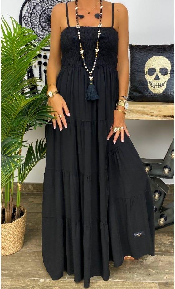 Robe Juliana Noir