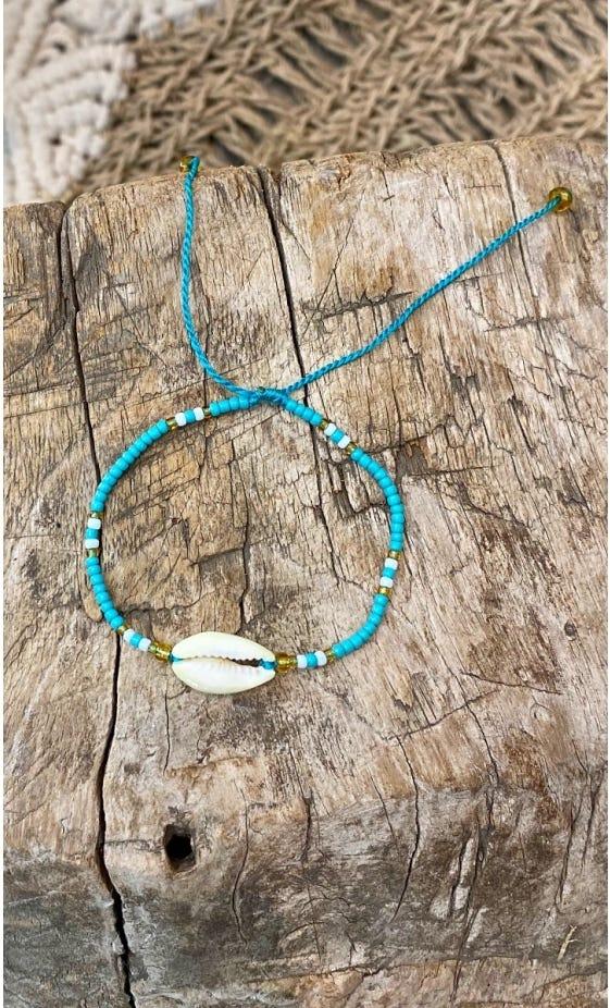 Bracelet Thao Vert D'Eau