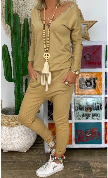 Combi Maria Camel