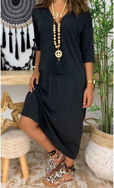 Robe Kayna Noir